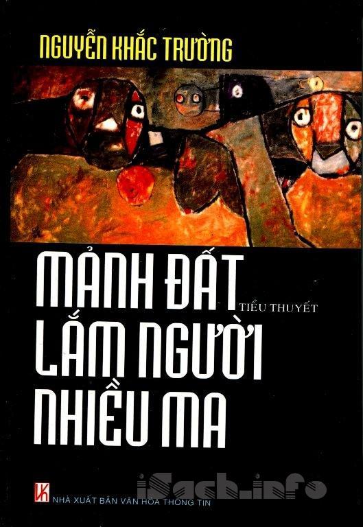 Truyện audio văn học Việt Nam: Mảnh đất lắm người nhiều ma (trọn bộ)