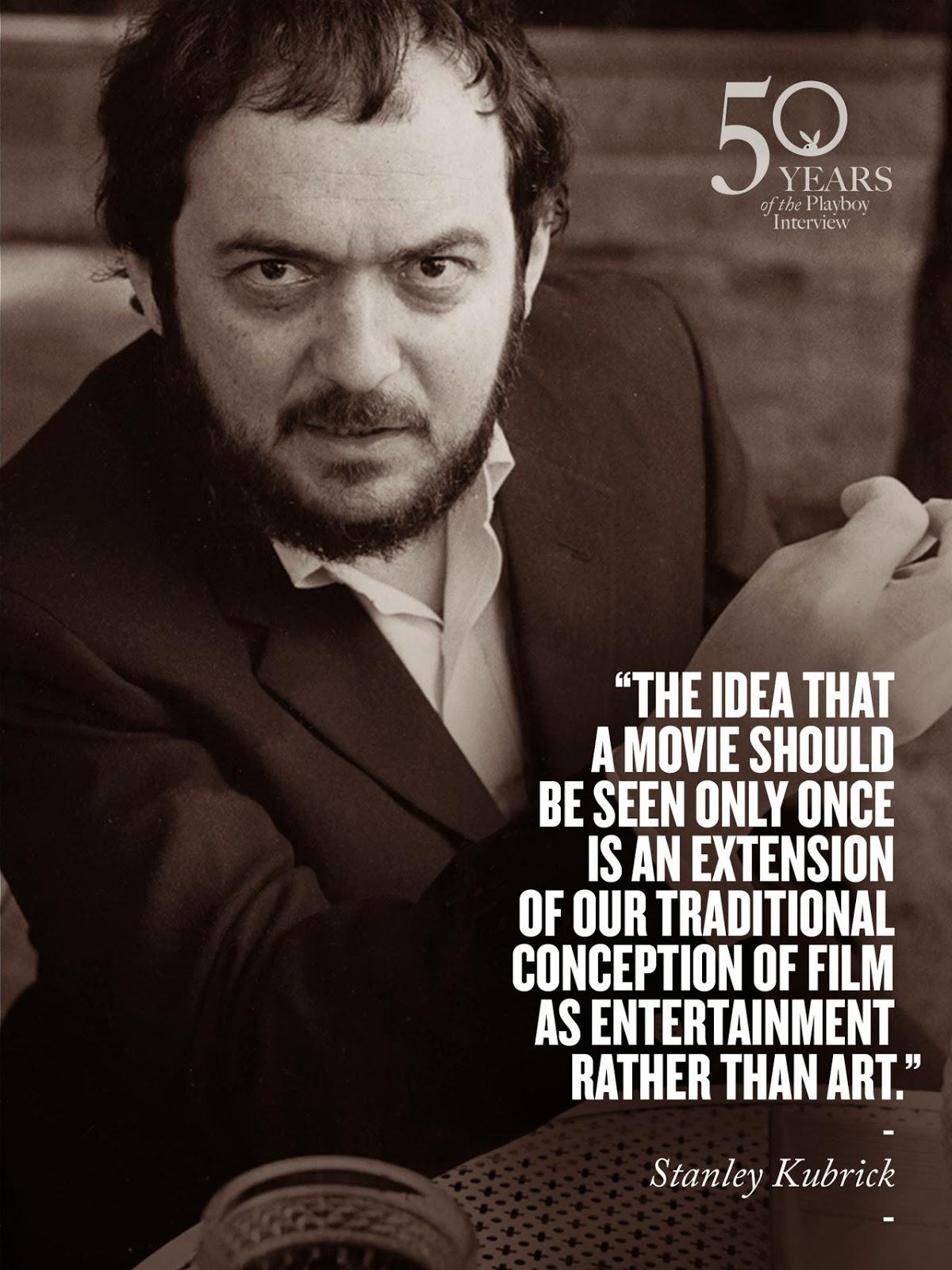 Stanley Kubrick oscars