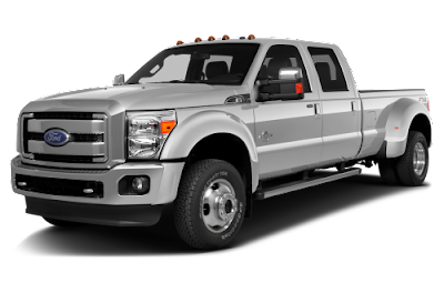 2016 Ford F-450, pick up truck, family car