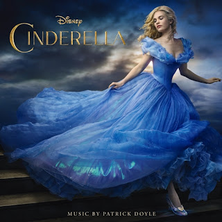 cinderella soundtracks