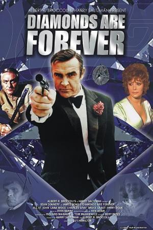 Điệp Viên 007: Kim Cương Vĩnh Cửu - Diamonds Are Forever (1971)