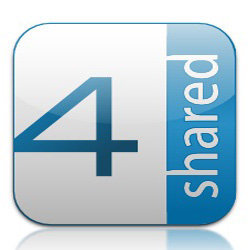 3 Cara Download File Di 4shared Tanpa Login