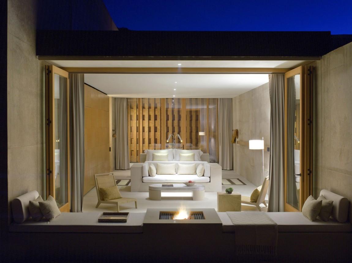 Loveisspeed amangiri luxury resort hotel in canyon for Design hotel utah