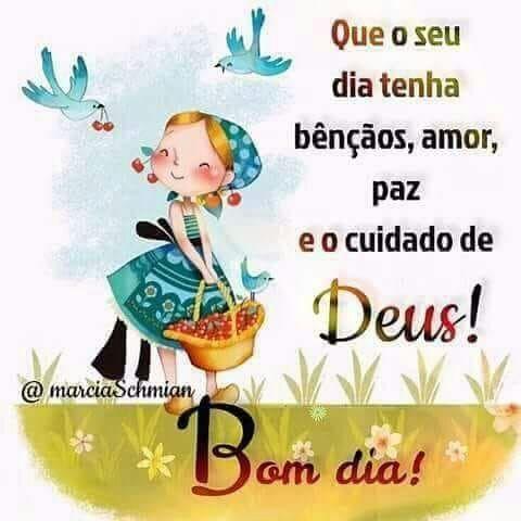 Titlefrases De Bom Dia O Cuidado De Deus Frases De Bom Dia