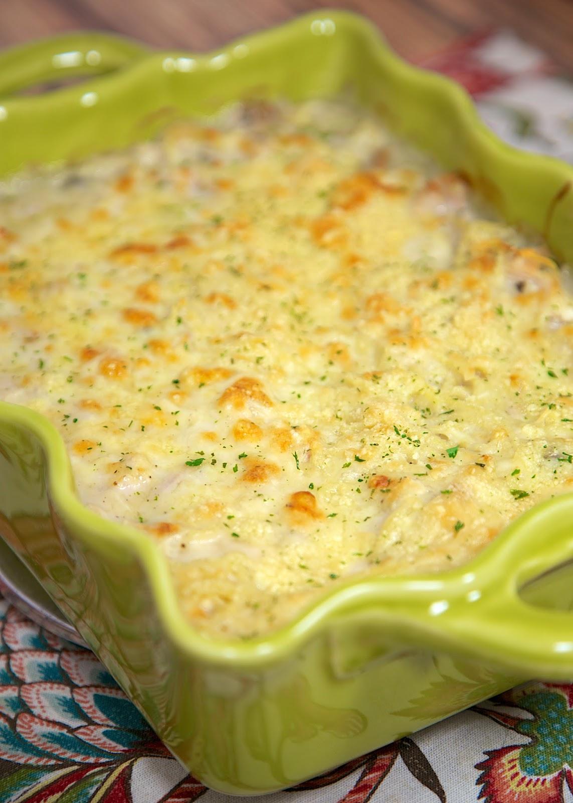 Baked Chicken Recipes Oven Cream Of Mushroom