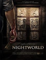 pelicula Nightworld (2017)