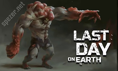 Cara Mengalahkan THE BLIND ONE Last Day on Earth Survival Android / IOS