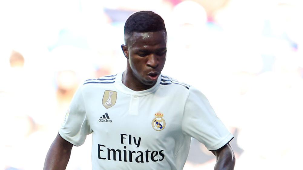 Real Madrid star Vinicius: It was a great year for me