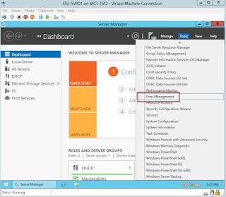 Generate Print Report from Printer Server windows 2012 Using GeneratePrintJobAccountingReports.ps1