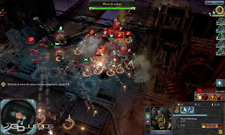 Warhammer 40000 Dawn Of War 2 (PC) 2011