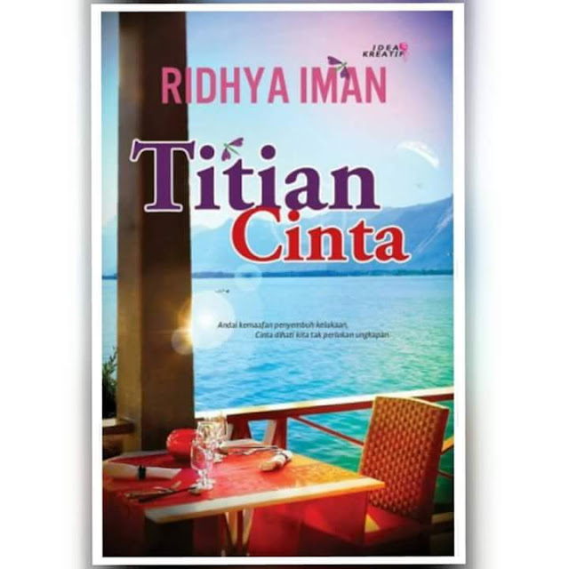 Sinopsis Drama Titian Cinta Lakonan Zul Ariffin dan Farah Nabila