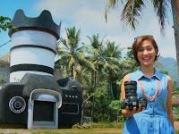 Mari Menengok Uniknya Rumah Kamera di Magelang, Para Selfier Wajib Ke SIni