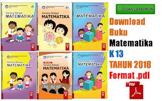 buku matematika kurikulum 2013 SD