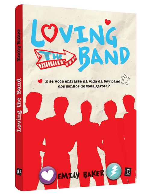 News: Loving the Band, uma fanfic da inglesa Emily Bakersobre 21