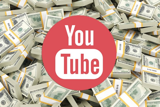 Youtube'den Para Kazanmak