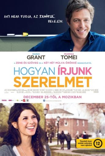 FILM: Hogyan írjunk szerelmet?