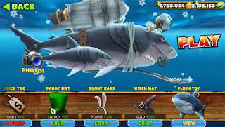 Download Gratis Hungry Shark Evolution v4.3.0 Apk 2016