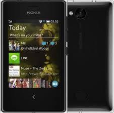 Nokia Asha 503 RM-920 Latest Flash File Free Download