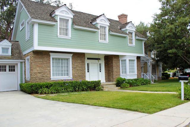 wisteria lane seti universal studios california