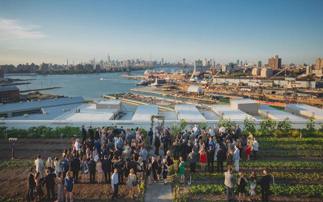 Wedding Venues In Brooklyn