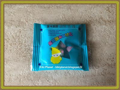 bonbon snack friandise japon monchhichi kiki bebichhichi