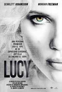 Lucy 2014 Hindi - Tamil - Eng 300mb Download BRRip