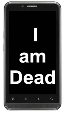 All Dead (बंद) Mobile Phone व Smartphone की Faults Probelms