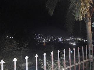Wisata Malam Hari di Ambon Yanikmatilah Saja