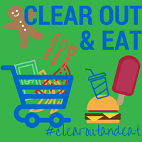 Clear Out and Eat