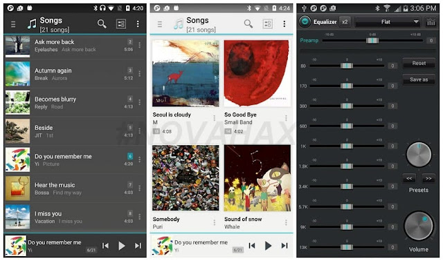 jetAudio HD Music Player Plus Apk Free Download