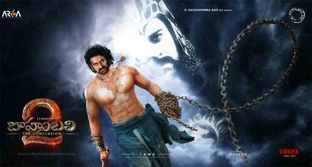 Baahubali 2 Shooting Updates