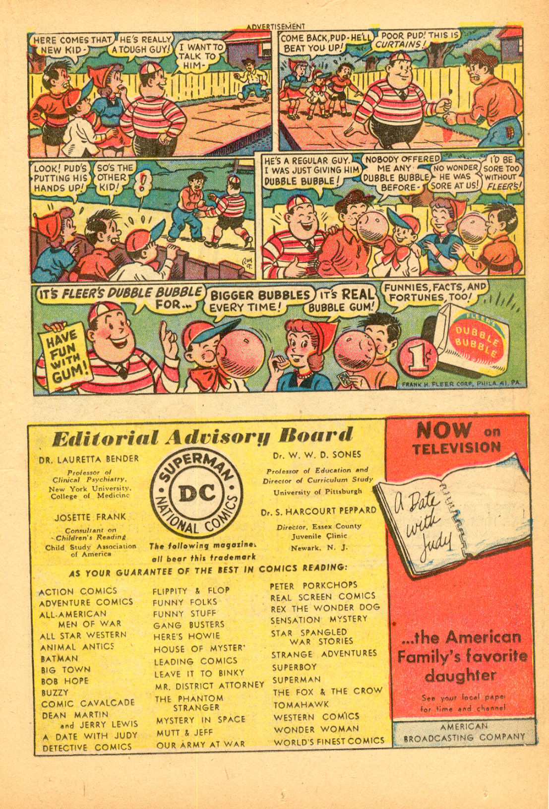Read online Action Comics (1938) comic -  Issue #174 - 15