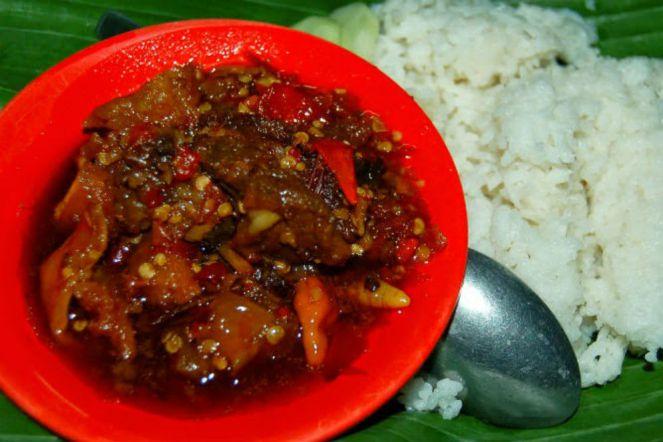 8 Daftar Wisata Kuliner Di Yogyakarta Yang Pedas Dan Enak