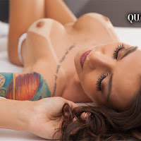 Playboy - Wanessa Domingues 2017