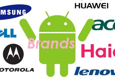 5 most popular Android devices brands in Indonesia