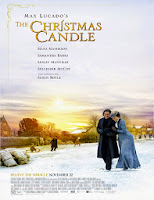 The Christmas Candle (2013) online y gratis