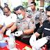 Irjen Pol Rachmat Mulyana Pimpin Pemusnahan 18 kilogram Sabu
