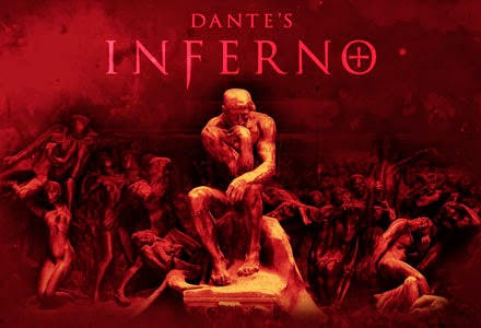 a literary analysis of the inferno by dante