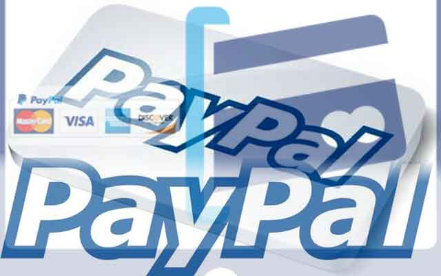Paypal pagos por internet