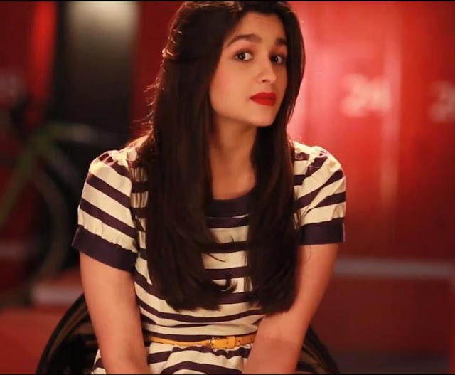 Alia bhatt sweet bolly girl - 1 part 9