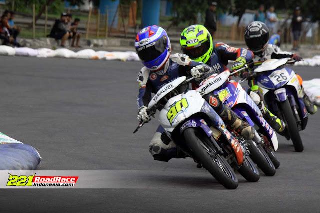 Indonesia Banjir Jadwal Road Race di 21 Kota September-Oktober 2017