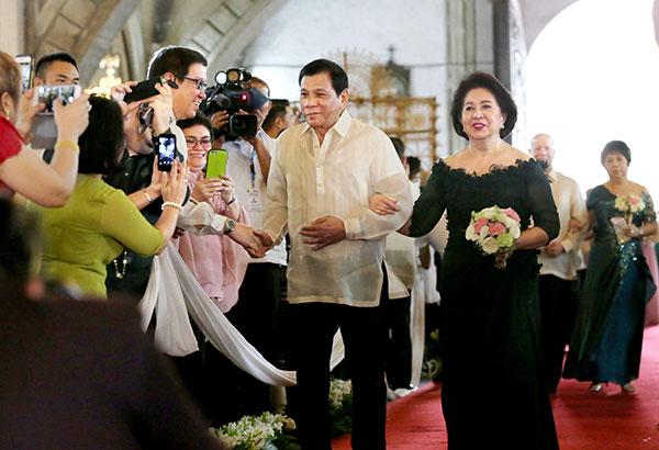 2uuNuiW Duterte kay Ombudsman Morales: Rendahan mo 'yang bunganga mo