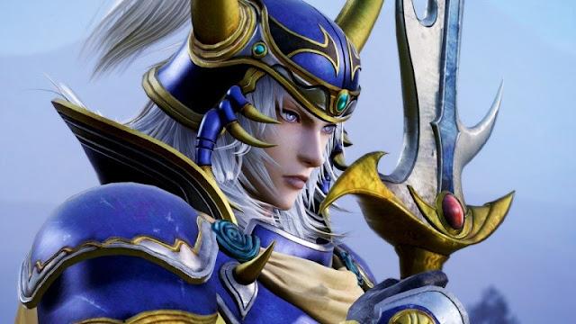 الكشف عن صور جديدة للعبة Dissidia : Final Fantasy NT