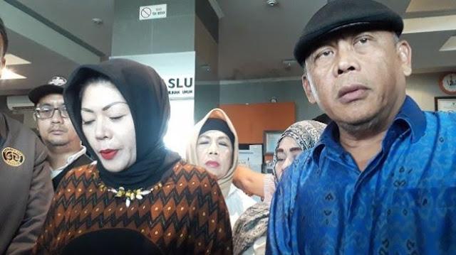 Kalau Jokowi Tak Didiskualifikasi, Eggi Sudjana Bakal Duduki Kantor Bawaslu