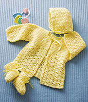 free crochet patterns- free baby set crochet patterns-crochet patterns free-baby cardigans-baby SWEATER