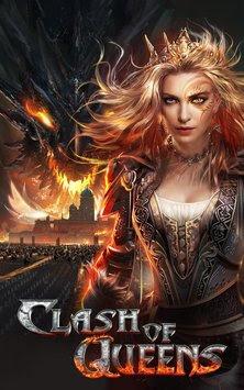 Clash of Queens Dragons Rise APK
