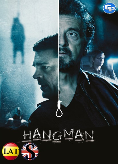 Hangman (2017) DVD5 LATINO/INGLES