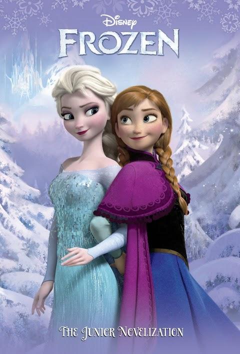 Frozen Dubluar ne shqip