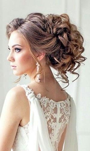 Long Wedding Hairstyles Brides Wedding Hairstyles