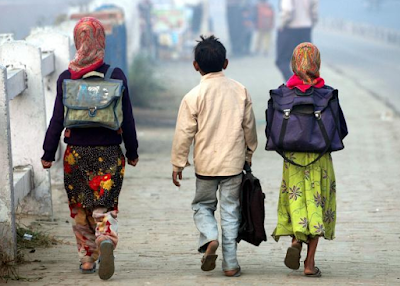 Urgensi Belajar Agama Islam